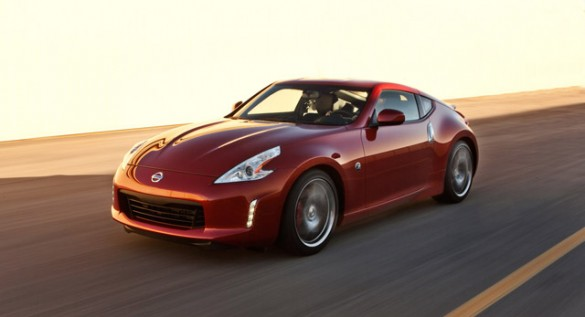 Is Nissan Considering a Toyota 86/Scion FR-S/Subaru BRZ Competitor?
