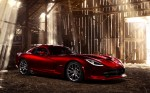 2013-srt-viper-front-three-quarter-view