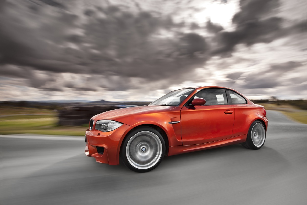 New bmw 1 series coupe deals