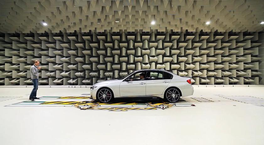 BMW Explains The Development Of M Performance Parts: Video