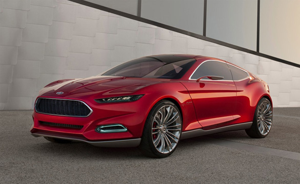 2015 Ford Mustang to become Fusion-ized With Radical Makeover