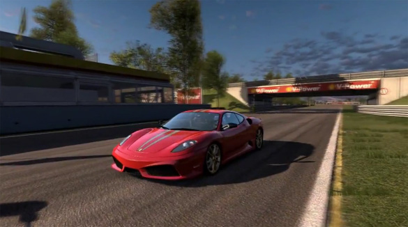 Test Drive: Ferrari Racing Legends Official Trailer Video Released