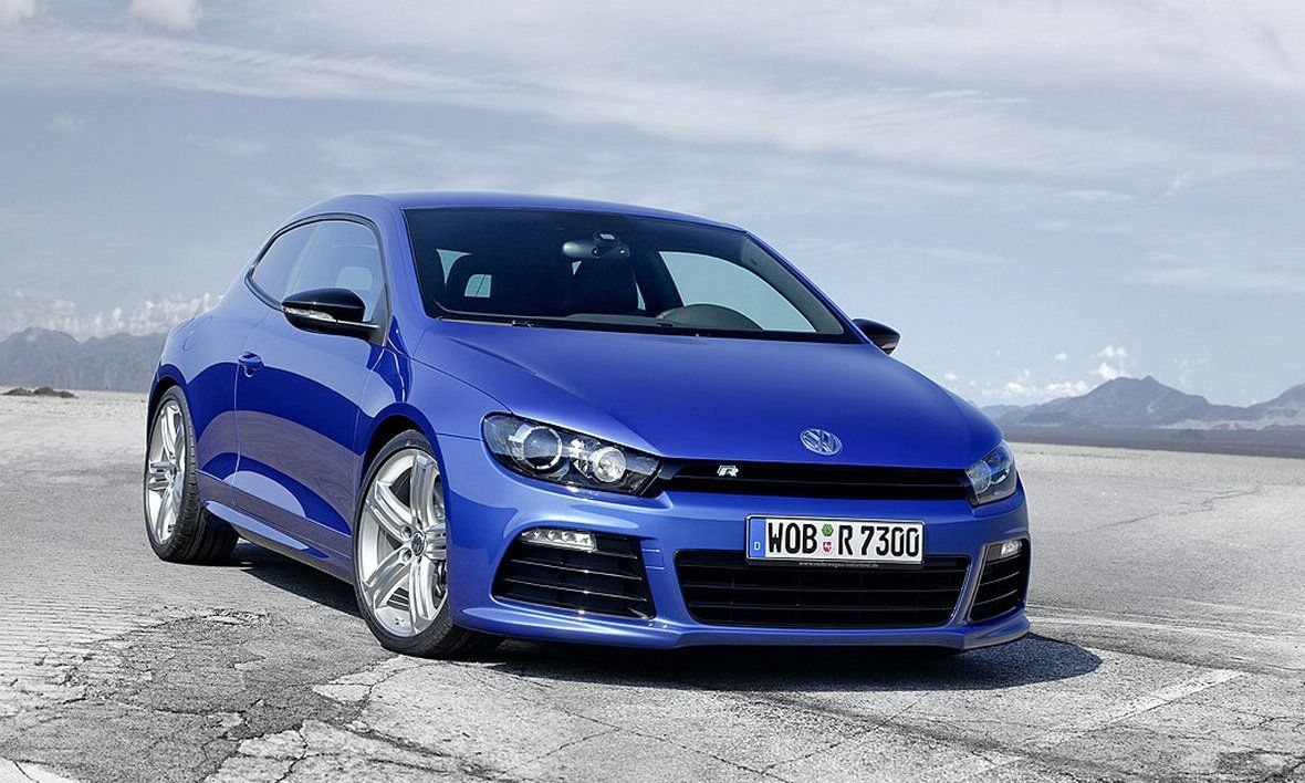 American Volkswagen CEO wants to Bring Scirocco to U.S.