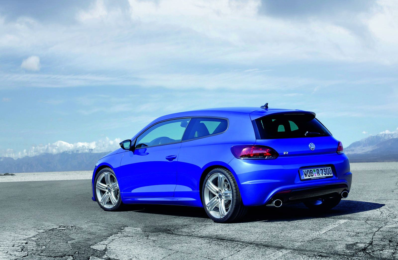 Vw Scirocco Usa >> American Volkswagen Ceo Wants To Bring Scirocco To U S