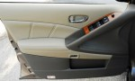 2012 Nissan Murano Platinum Door Trim