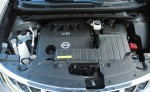 2012 Nissan Murano Platinum Engine