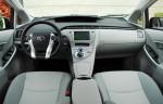 2012 Toyota Prius Dashboard