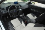 2012 Volvo C30 T5 dashboard