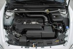 2012 Volvo C30 T5 engine