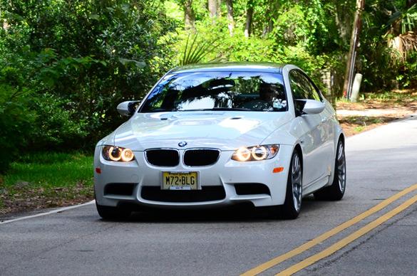 2012 Bmw M3 Review Test Drive
