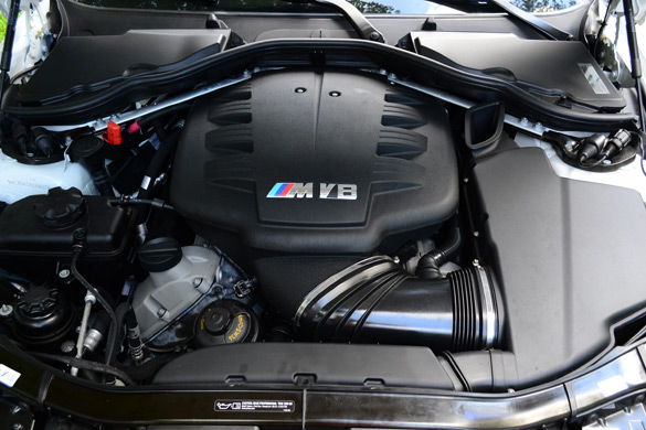 2012 BMW M3 Review  Test Drive