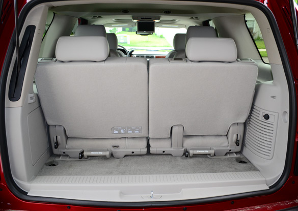 chevy suv 2014 seats 7 autos post. Black Bedroom Furniture Sets. Home Design Ideas