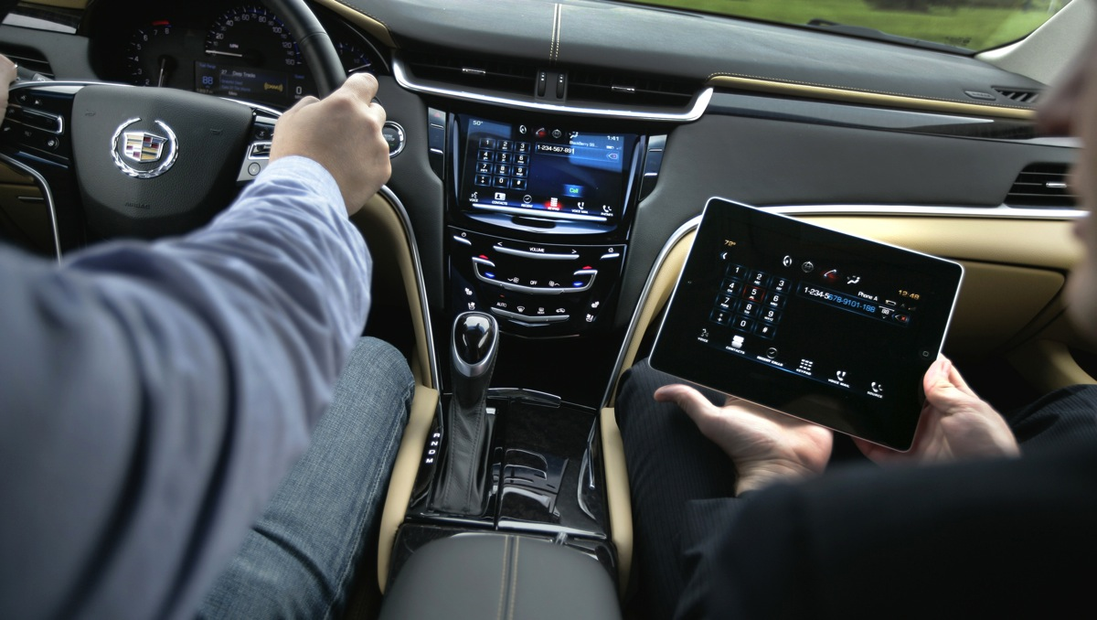 Cadillac Pulls A Page From Hyundai's Playbook