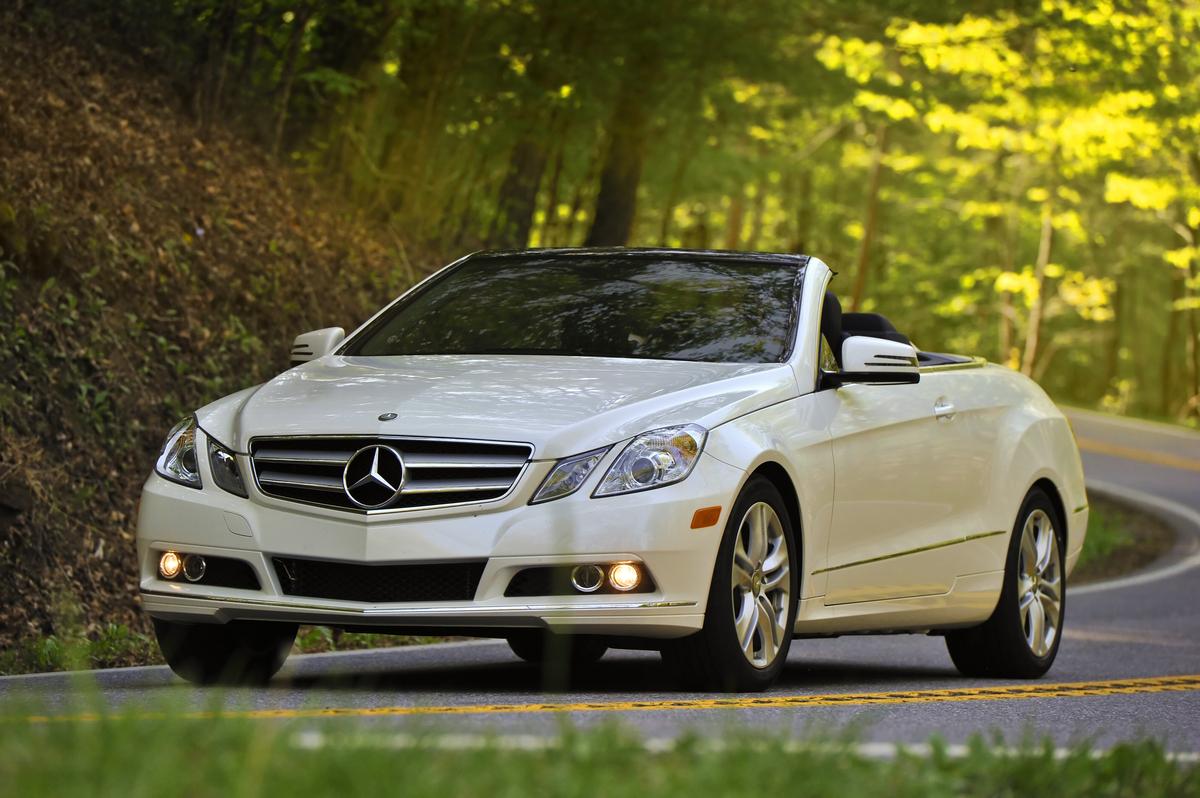 Open A Bank Account, Get A Free Mercedes-Benz