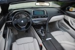2012 BMW 650i Convertible Dashboard Done Small