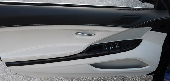 100 Hot Cars 187 Bmw 650i Convertible