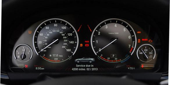 100 Hot Cars 187 Bmw 650i