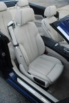 2012 BMW 650ii Convertible Sport Bucket Seat Done Small