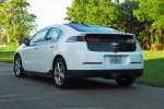 2012 Chevy Volt Beauty Rear Done Small