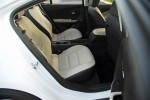 2012 Chevy Volt Rear Seats Done Small