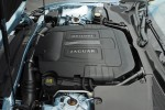 2012 Jaguar XK Convertible Engine Done Small