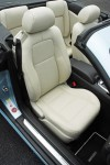 2012 Jaguar XK Convertible Front Bucket Seat Done Small