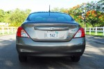 2012 Nissan Versa Beauty Rear Done Small