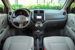 2012 Nissan Versa Dashboard Done Small