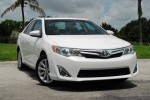 2012 Toyota Camry Beauty Left Done Small