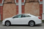 2012 Toyota Camry Beauty Side Done Small