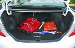 2012 Toyota Camry Trunk Done Small