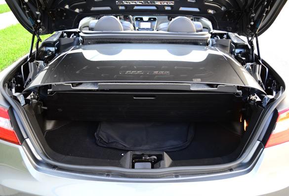 Chrysler 200 Mpg >> 2012 Chrysler 200 S Convertible Review & Test Drive