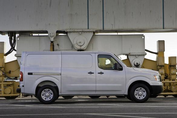 100 Hot Cars 187 Cargo Van