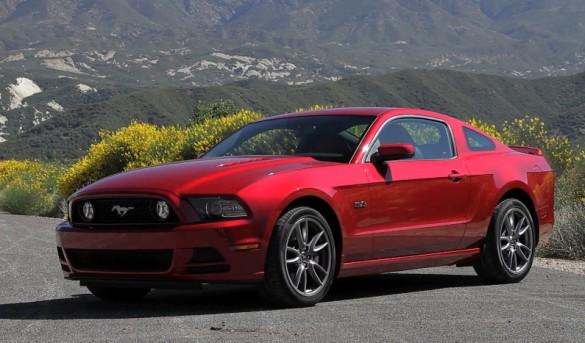 Is The 2013 Mustang GT A Poor Man's Boss 302? Video