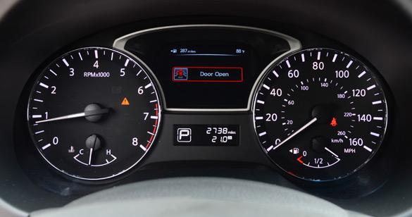 2013 Ford Fusion Vs Nissan Altima 0 60 Mph Mile High