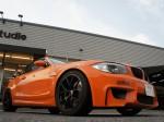 Studie Japan BMW 1M GTS 3