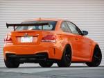 Studie Japan BMW 1M GTS 5