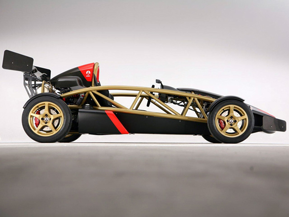 Video: Euro Car and Driver Thrashes Ariel Atom 300 on the Track
