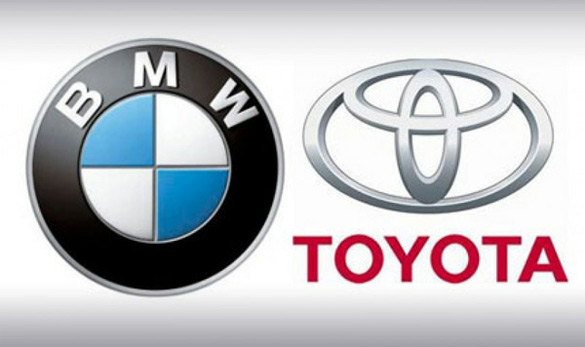 Toyota & BMW Collaborate – Potential Sports Car