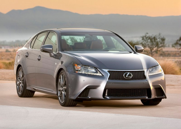 J.D. Power 2012 Initial Quality Study (IQS) Released: Lexus Tops Chart