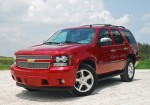 2012 Chevy Tahoe  LTZ Beauty Right Done Small