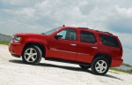 2012 Chevy Tahoe  LTZ Beauty Side Up Done Small