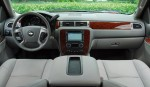 2012 Chevy Tahoe  LTZ Dashboard Done Small