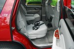 2012 Chevy Tahoe  LTZ Rear Seats Small