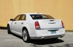 2012 Chrysler 300C Beauty Rear Done Small