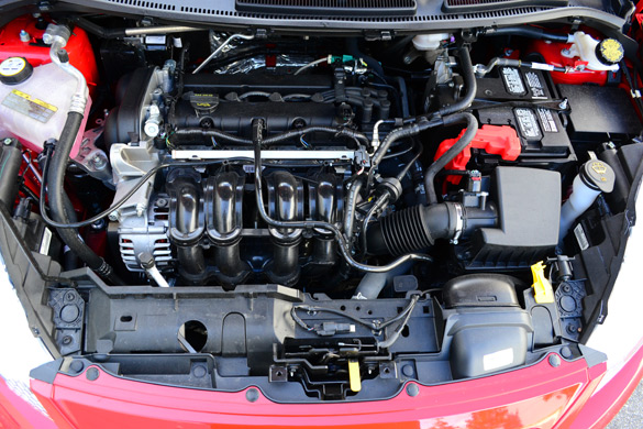 ford fiesta engine diagram motorpartments with engines zetec se