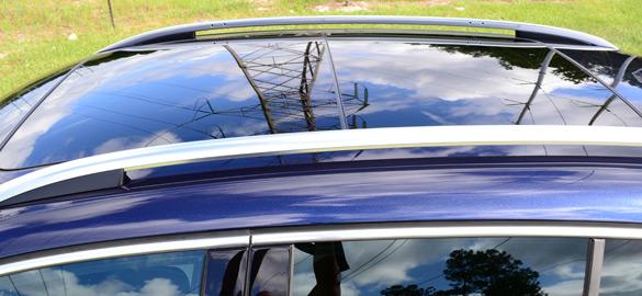 2012 Volkswagen Tiguan Se Fwd Review Amp Test Drive