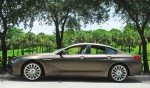 2013 BMW Gran Coupe 640i Beauty Side LA Done Small