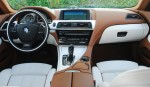2013 BMW Gran Coupe 640i Dashboad Done Small