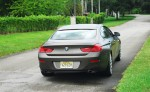 2013 BMW Gran Coupe 640i Rear Action Done Small